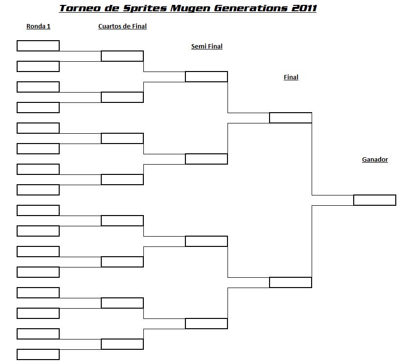 TORNEO DE MG SPRITES 2011 - Page 2 Torneo11