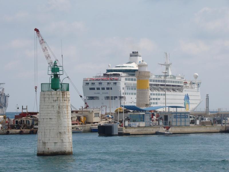 [Vie des ports] Cannes 00610