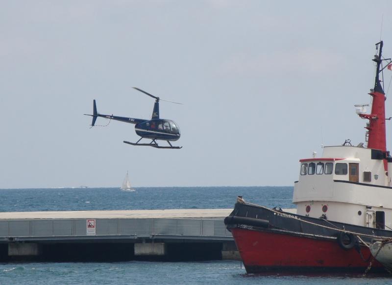 [Vie des ports] Cannes 00910