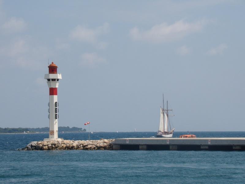 [Vie des ports] Cannes 01810