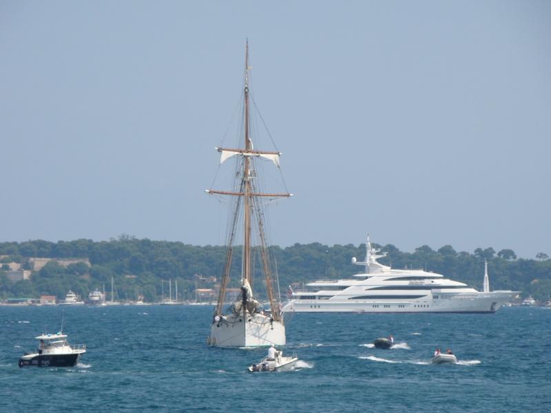 [Vie des ports] Cannes 02310