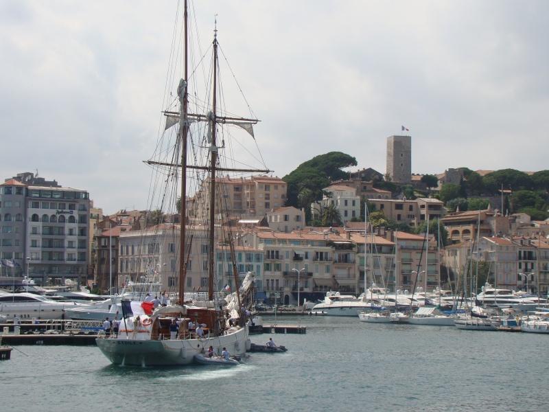 [Vie des ports] Cannes 03612