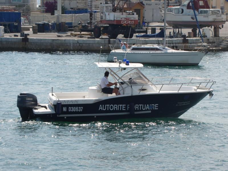 [Vie des ports] Cannes 03810