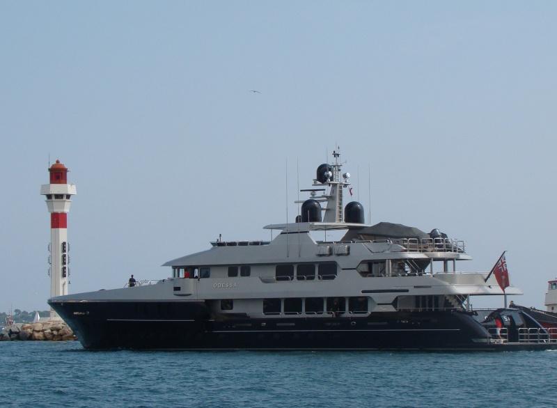 [Vie des ports] Cannes 05410