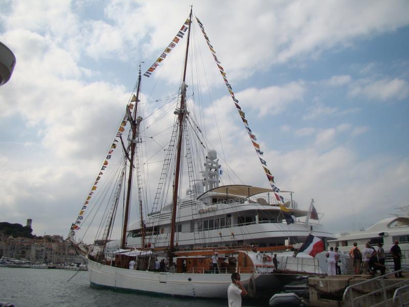 [Vie des ports] Cannes 11011