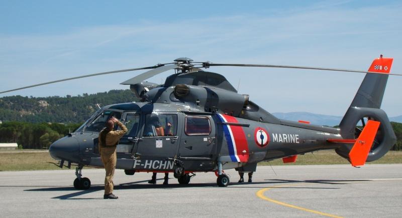 [ Aéronavale divers ] Hélicoptère DAUPHIN - Page 4 A_trie14