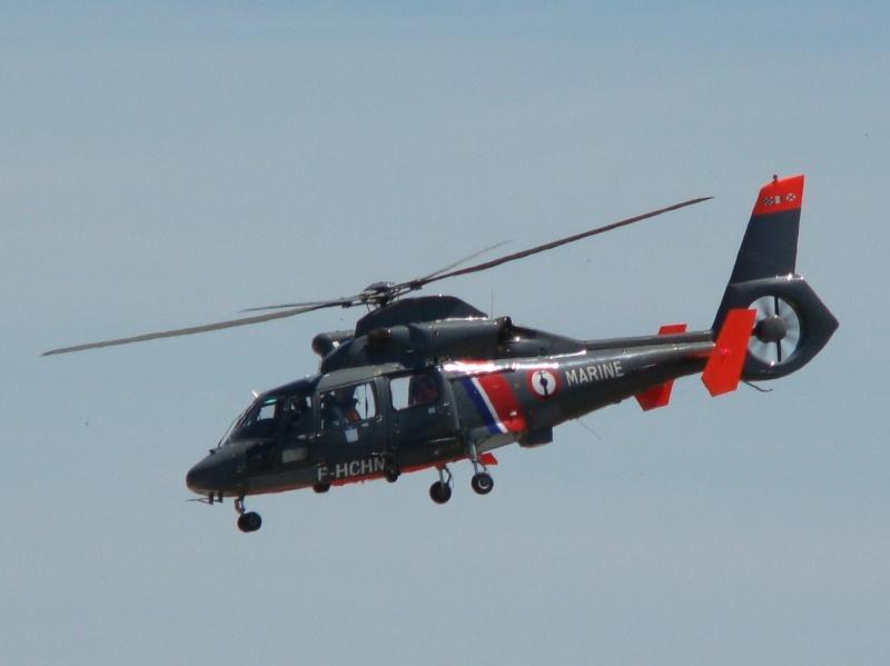 [ Aéronavale divers ] Hélicoptère DAUPHIN - Page 4 A_trie15