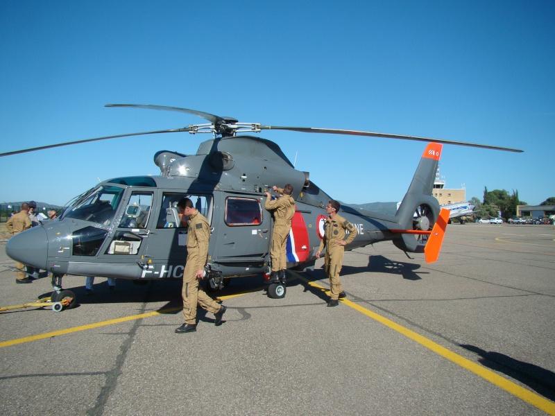 [ Aéronavale divers ] Hélicoptère DAUPHIN - Page 4 A_trie16