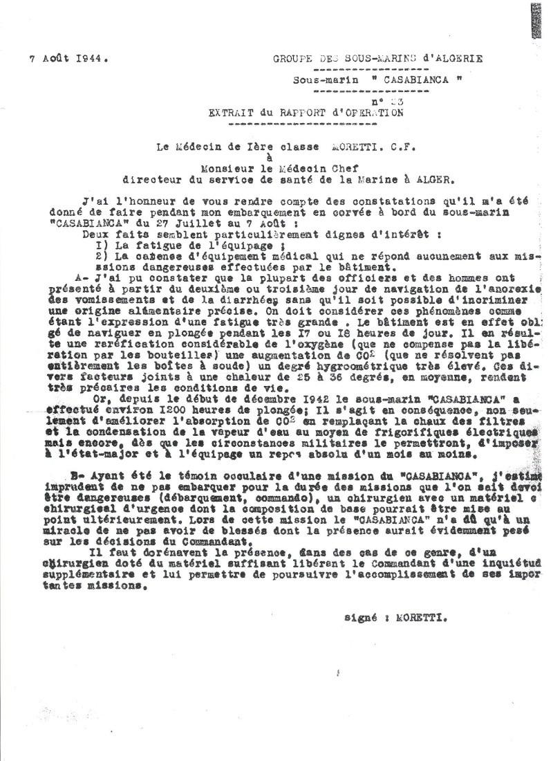 [ Associations anciens Marins ] L'épopée du sous-marin Casabianca Casa_010