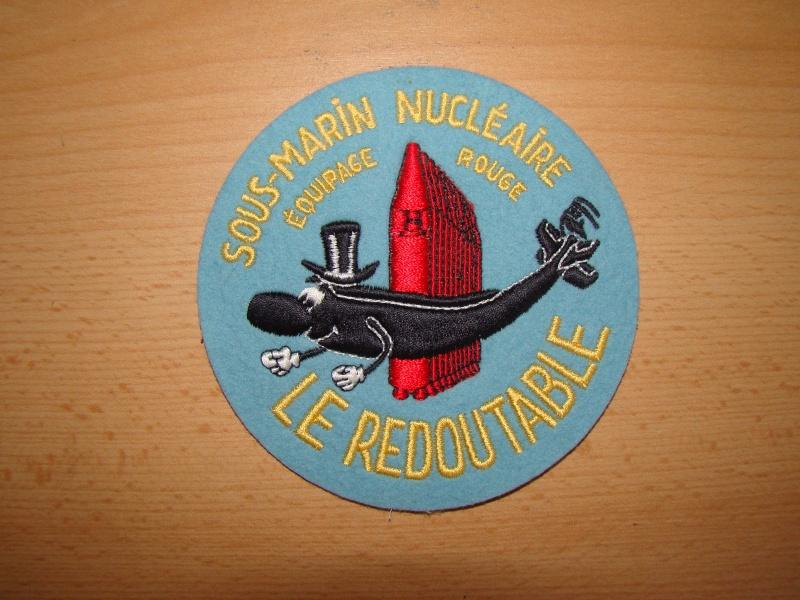 [Logos, Tapes, Insignes] Ecussons sous-marins Dsc08232