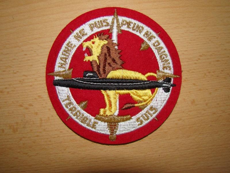 [Logos, Tapes, Insignes] Ecussons sous-marins Dsc08233