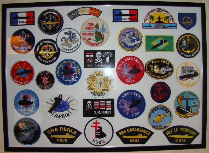 [Logos, Tapes, Insignes] Ecussons sous-marins Dsc08235