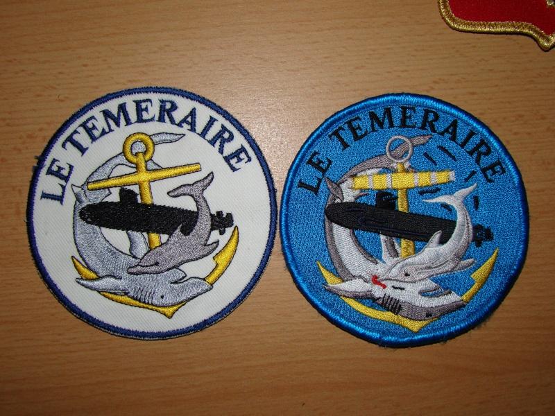 [Logos, Tapes, Insignes] Ecussons sous-marins Dsc08239