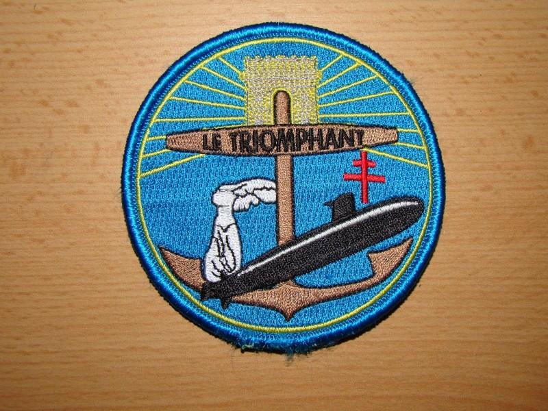 [Logos, Tapes, Insignes] Ecussons sous-marins Dsc08240