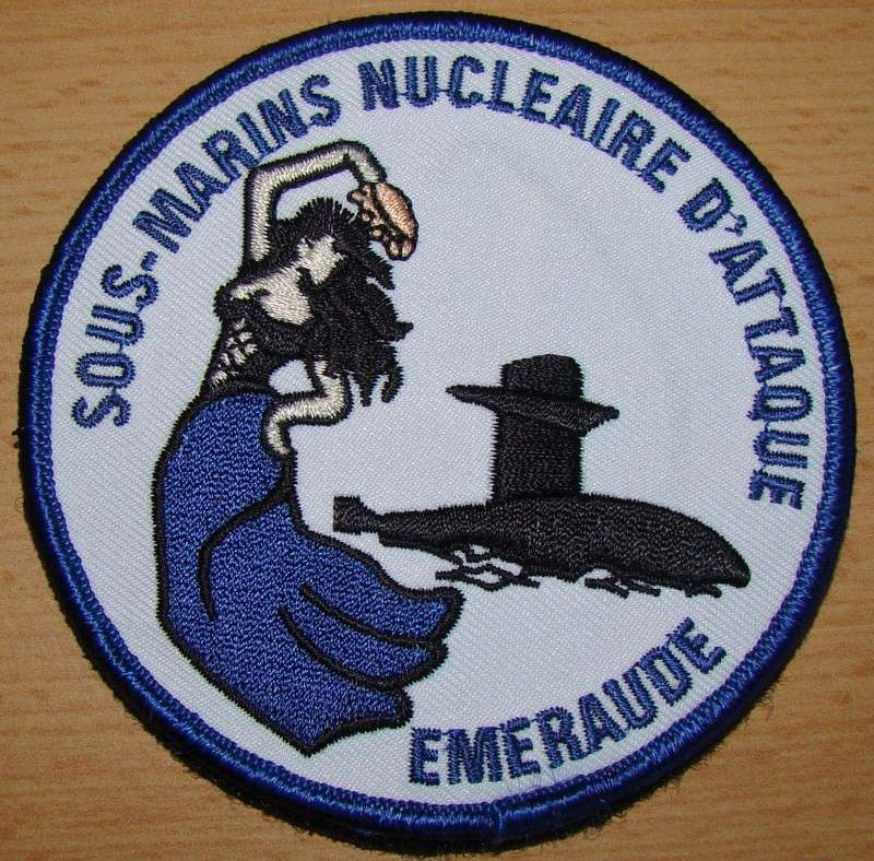[Logos, Tapes, Insignes] Ecussons sous-marins Dsc09325