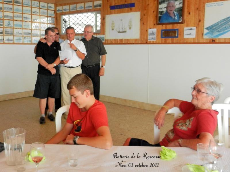 [ Associations anciens Marins ] A.G.A.S.M. Nice Côte d'Azur sect. SM Pégase - Page 3 Dscn0413