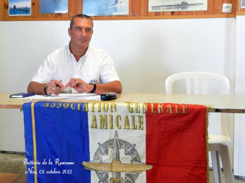 [ Associations anciens Marins ] A.G.A.S.M. Nice Côte d'Azur sect. SM Pégase - Page 3 Dscn0414