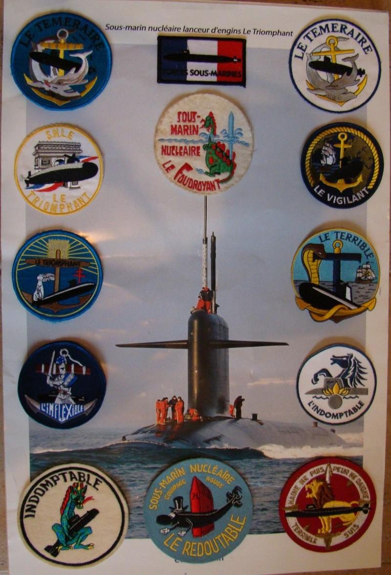 [Logos, Tapes, Insignes] Ecussons sous-marins Ecusso28