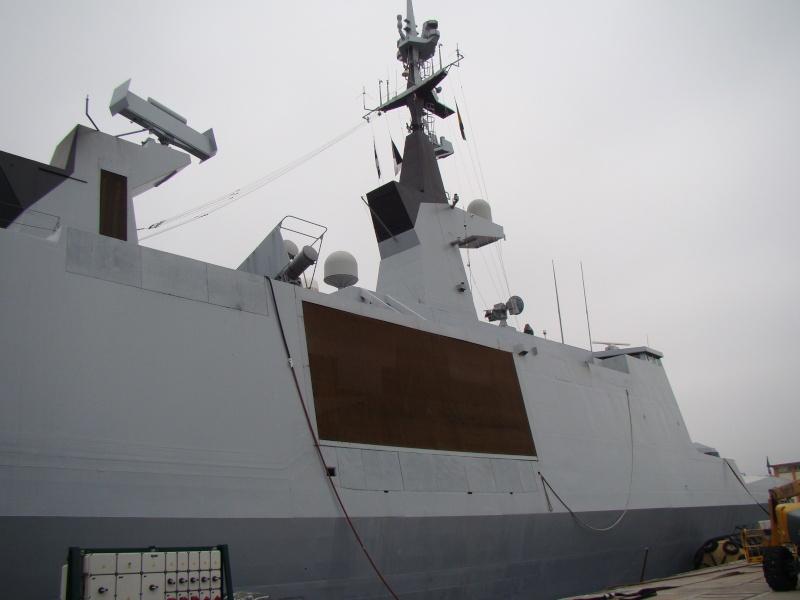 GUEPRATTE   F714 (FREGATE) Toulon13
