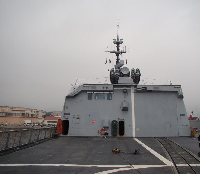 GUEPRATTE   F714 (FREGATE) Toulon15