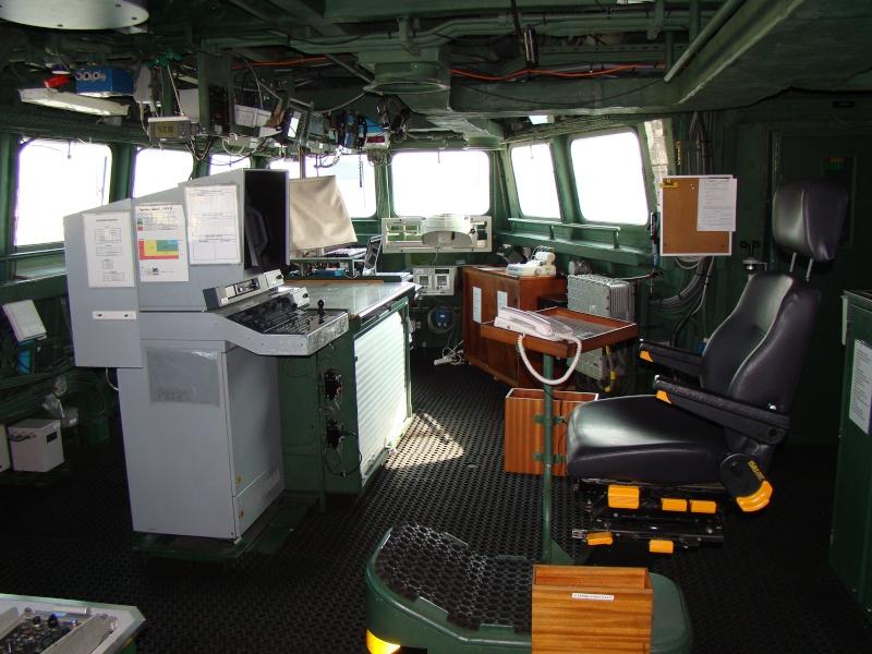 GUEPRATTE   F714 (FREGATE) Toulon24