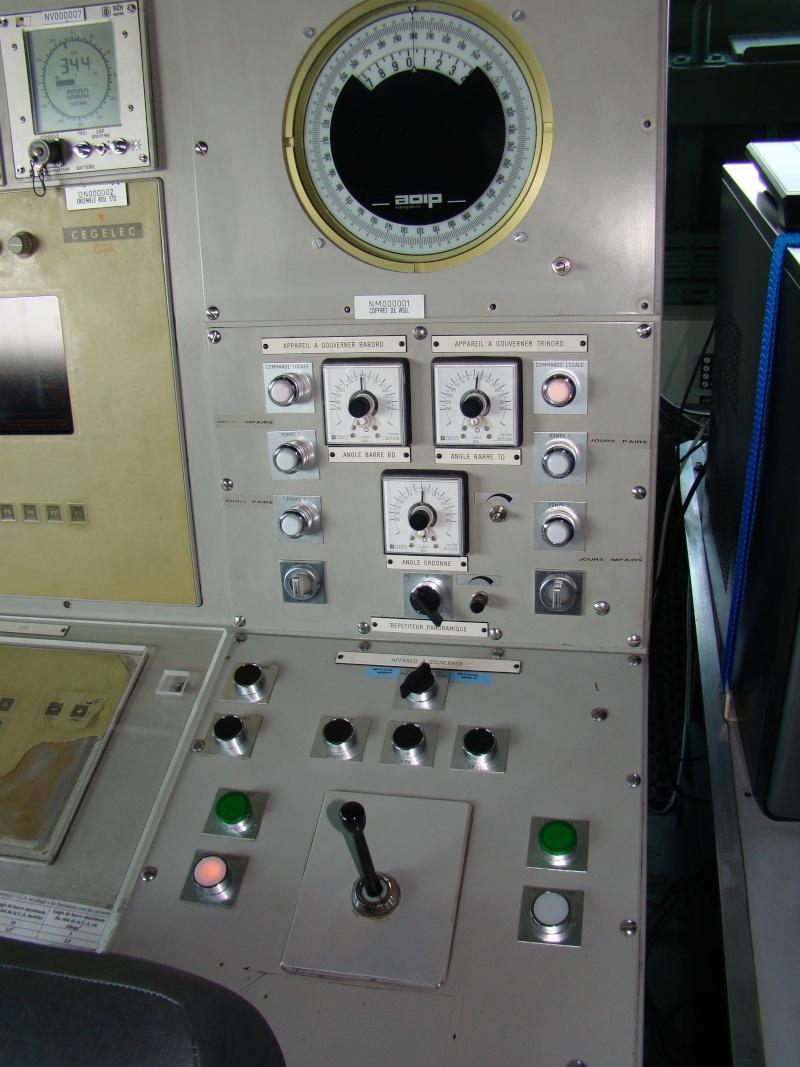 GUEPRATTE   F714 (FREGATE) Toulon25