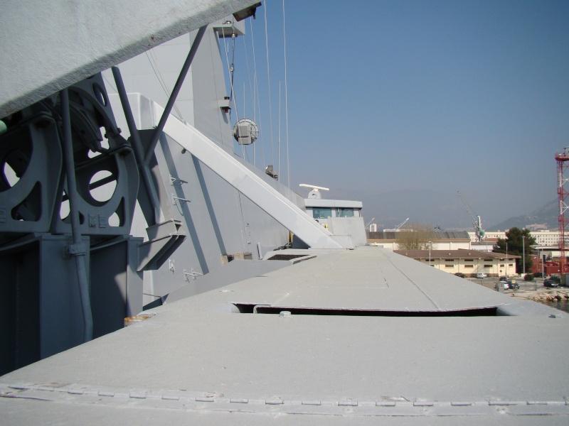 GUEPRATTE   F714 (FREGATE) Toulon29