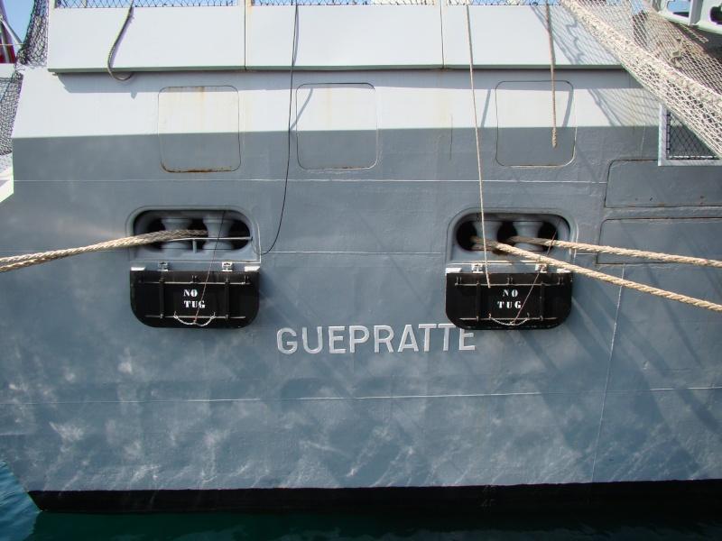 GUEPRATTE   F714 (FREGATE) Toulon33