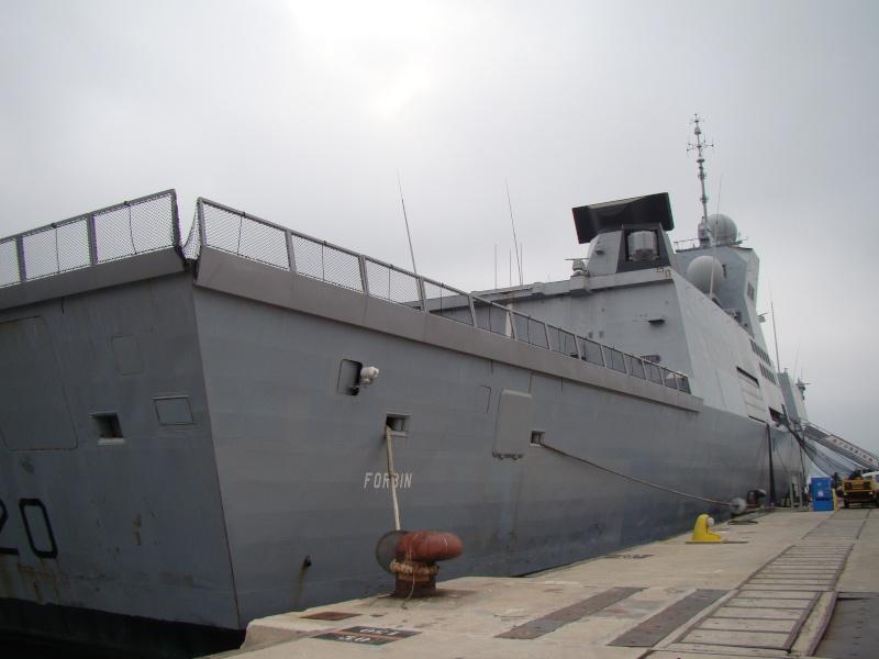 FORBIN  D620 (fregate) - Page 11 Toulon36