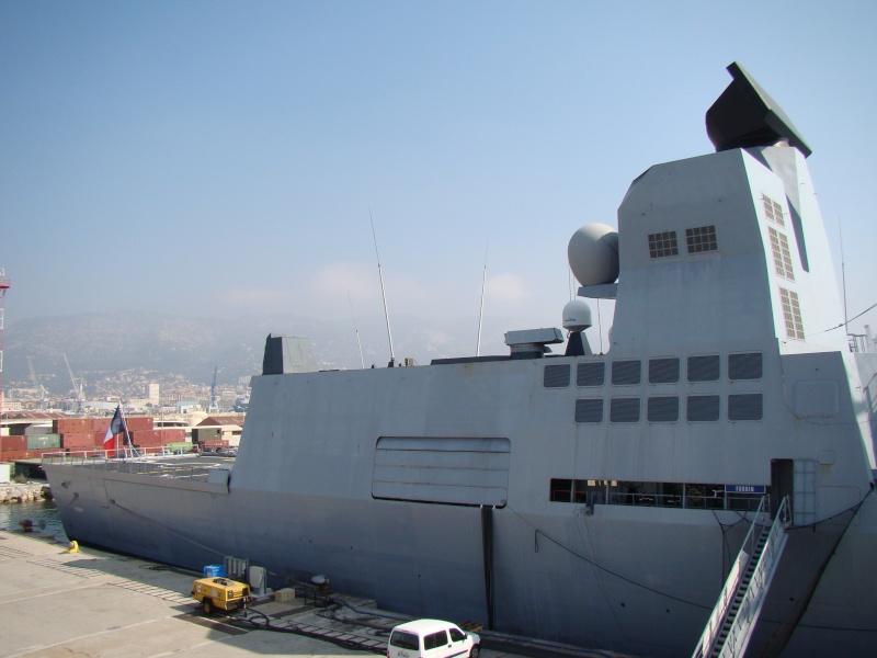 FORBIN  D620 (fregate) - Page 11 Toulon41