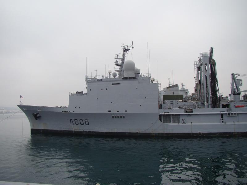 VAR (BCR) Toulon48