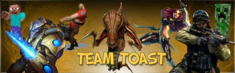 Team Toast!