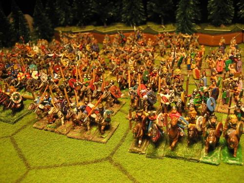 Battlelore Romain11