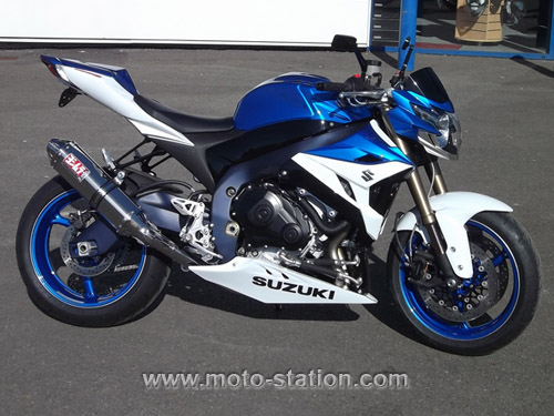gsxr 1000 transform en gsr 1000. Black Bedroom Furniture Sets. Home Design Ideas