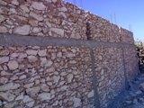 Une maison de la médina en pleine campagne d'Akermoud 03092010