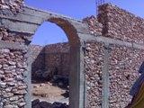 Une maison de la médina en pleine campagne d'Akermoud 03092011