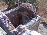 Une maison de la médina en pleine campagne d'Akermoud 10062010