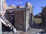 Une maison de la médina en pleine campagne d'Akermoud 10062011