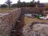 Une maison de la médina en pleine campagne d'Akermoud 26072010