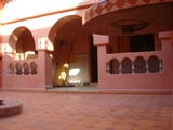 Une maison de la médina en pleine campagne d'Akermoud Akermo25