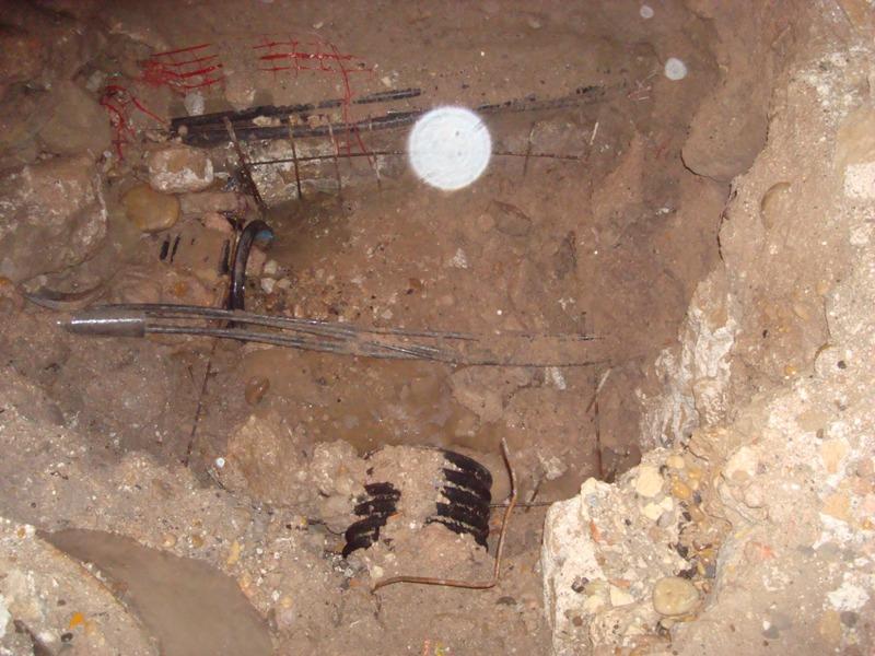 Essaouira n'en finit pas avec les travaux de son réseau d'assainissement Dsc00118