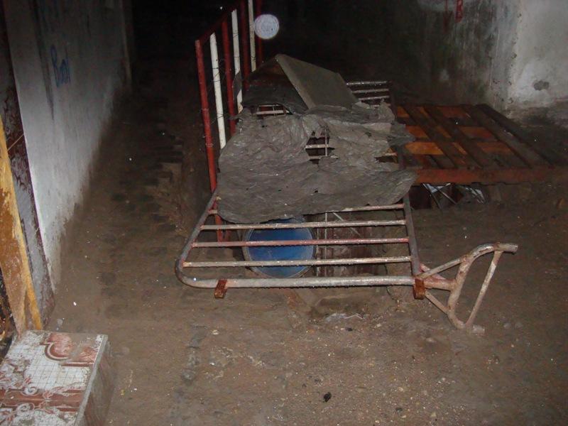Essaouira n'en finit pas avec les travaux de son réseau d'assainissement Dsc00119