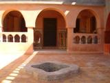 Une maison de la médina en pleine campagne d'Akermoud Dsc02010