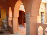 Une maison de la médina en pleine campagne d'Akermoud Dsc02210
