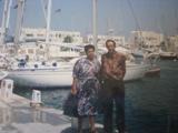 Une marina d'Essaouira dans le port de Mogador Dsc02410