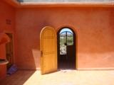 Une maison de la médina en pleine campagne d'Akermoud Dsc02910