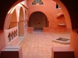 Une maison de la médina en pleine campagne d'Akermoud Dsc03012