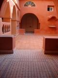 Une maison de la médina en pleine campagne d'Akermoud Dsc03015