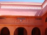Une maison de la médina en pleine campagne d'Akermoud Dsc04922