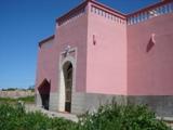 Une maison de la médina en pleine campagne d'Akermoud Dsc05017